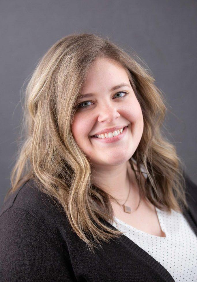 Melissa Shaffer, OTA