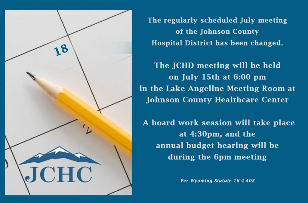 board meeting noticeJuly 2020