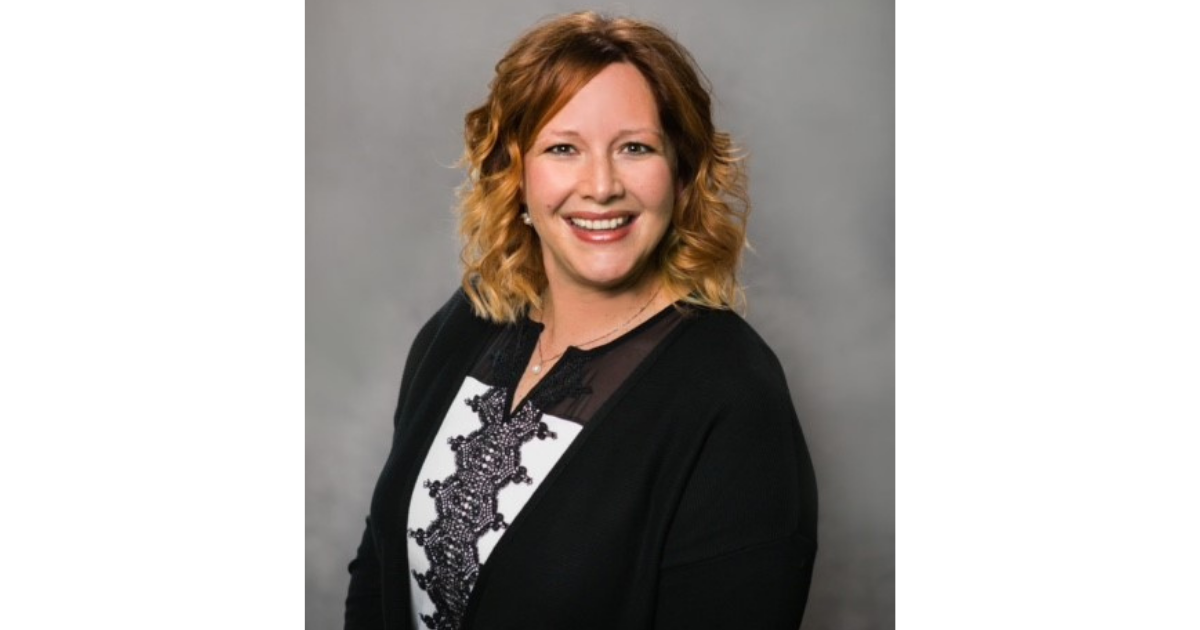 AHCC Social Worker Samantha Kessler